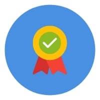 Award for quality